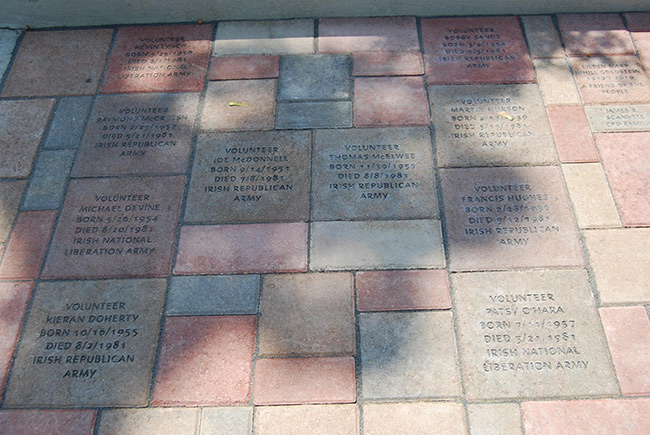 Three Brick Paver Sizes Are Available