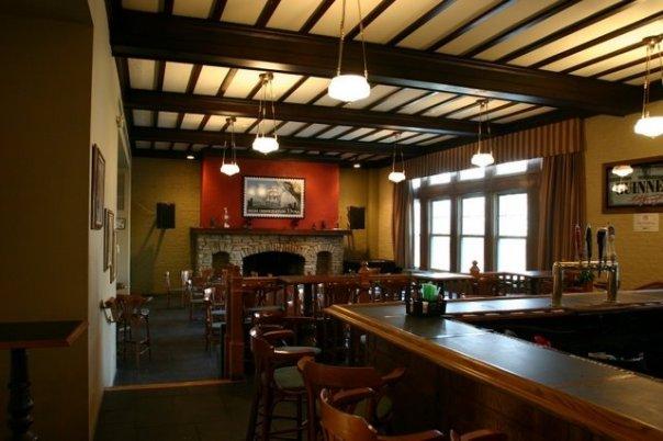 Private Event Rentals Irish American Heritage Center