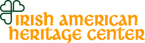 Irish American Heritage Center Retina Logo